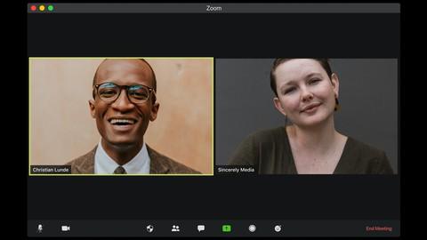 Videoconferencias profesionales