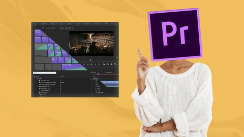 Adobe Premiere Pro - 15 Power Ups Quick Tips for Beginners