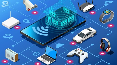 Internet of Things: Concepts