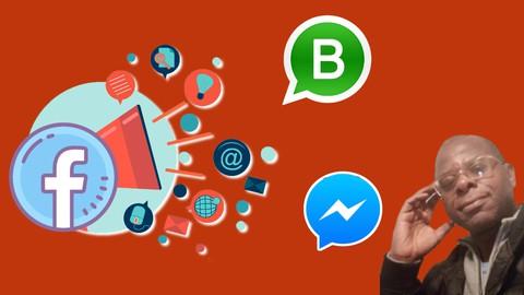 Campagne Facebook Ads pour Vendre facilement avec Whatsapp