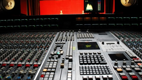 Start a Creative Career in Audio as a Sound Engineer
