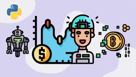 Trading Algoritmico - Arma un Cripto Bot 100% funcional