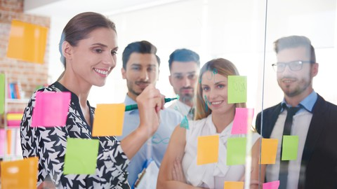 Scrum project management : the complete guide