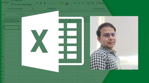 Microsoft Excel For All – Students + Professionals