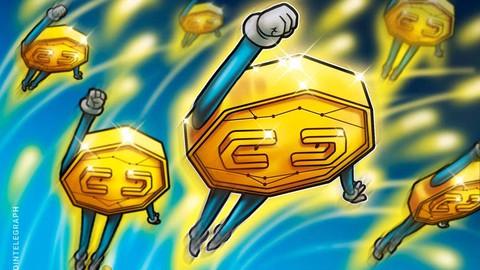 Crypto & Bitcoin Trading: Technical Analysis Masterclass