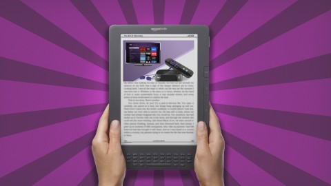 Convert your Videos into a Best Selling Amazon Kindle eBook