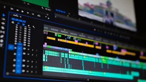 Como Editar Vídeos Com O Adobe Premiere Para o Youtube.