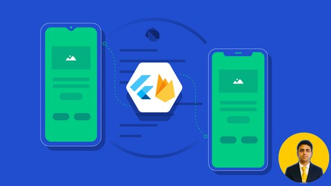 Flutter 2.0 & Firebase: Build a Chat App for iOS & Android