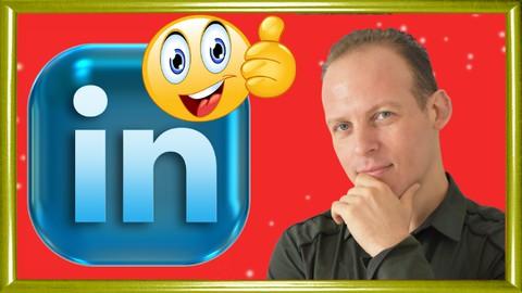 LinkedIn Marketing, LinkedIn Lead Generation, LinkedIn Sales