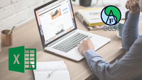 MS Excel Básico 2019 OSFA