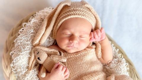 Sleep Like a Baby, Program Your Mind Easily to Sleep Deeply