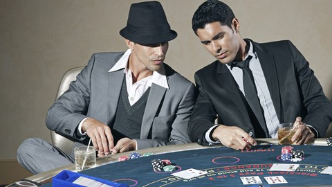 Poker Mastery - Get The Mental Edge in Your Poker Game
