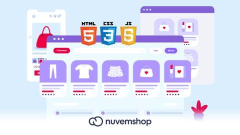 Criando um tema para loja virtual: Plataforma Nuvem Shop