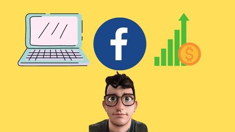 Facebook Ads do zero a primeira venda completo