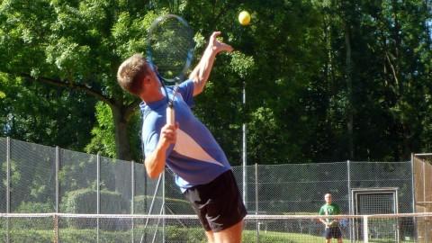 Get Tennis Champion Mindset Program a Tennis Winning Mindset