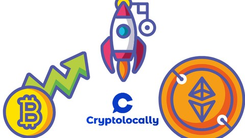Complete Cryptocurrency Trading Course 2021 | Cryptolocally
