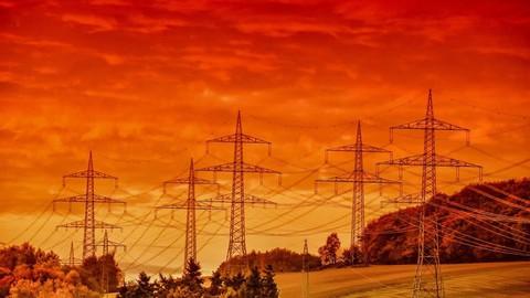 Electrical Earthing System Design -  تصميم نظام الأرضي