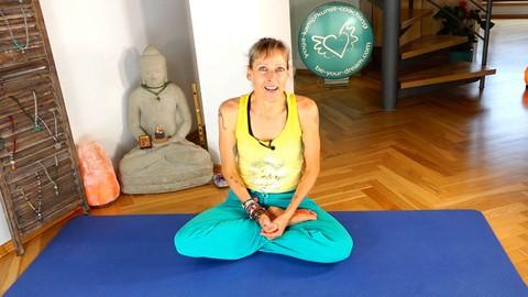 Yoga erste Schritte