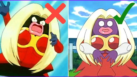 Pokémon: The Banned Episodes and Censorship