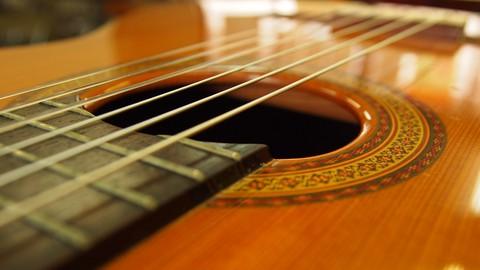 第2回クラシックギター講座