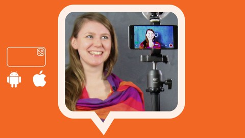 TV Expert: Make Video Interviews and Presenting on Camera