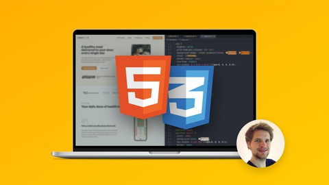 Build Responsive Real-World Websites with HTML and CSS