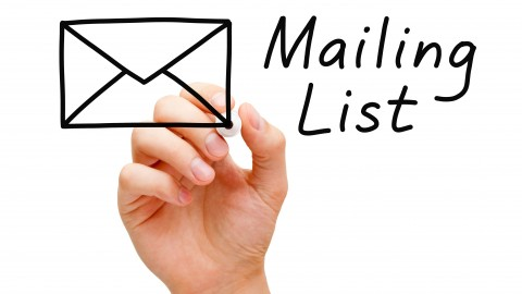 Grow Your E-Mail List w/These 20+ Growth Hacking Strategies!