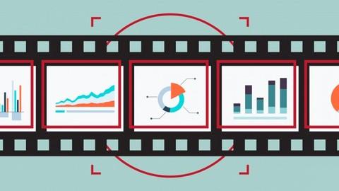 Using Storytelling to Effectively Communicate Data