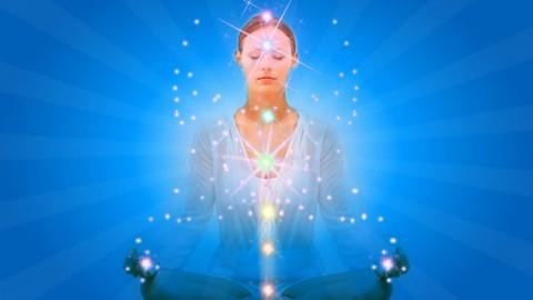 Meditação e Auto Cura Quântica