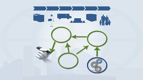Business Analysis: Data Flow Diagrams to Visualize Workflows
