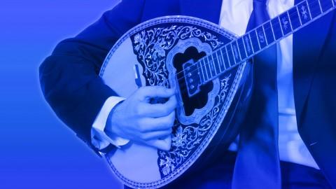 Learn to play the Bouzouki - Greek Bouzouki Lessons