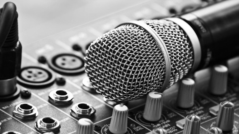Introduction To Audacity Audio Software