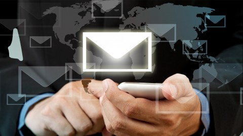 Email Marketing  - Build a Powerful List of Hungry Buyers