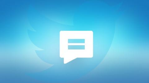 Create an app like Twitter with Swift
