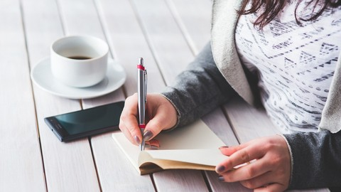 Why I Write: Embrace the Power Within & Write Like Orwell