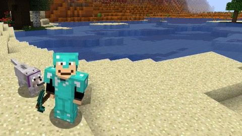 Minecraft 101: Learn to Play, Craft, Build, & Save the Day