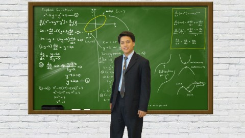 Introduction to Differentiation (Differential Calculus)