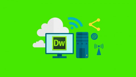 Create and Manage a Hosted Website With Dreamweaver