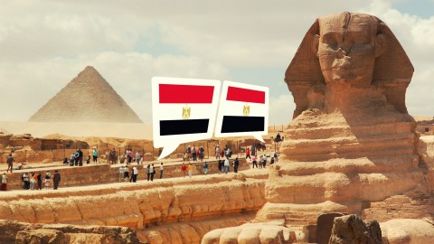 Egyptian Arabic - Introductory Course I