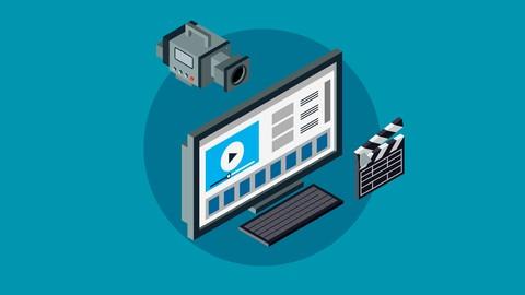 Edição de Vídeo Profissional com Blender
