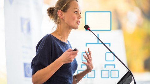 Mind Mapping for Public Speaking: Plan, Rehearse, & Deliver