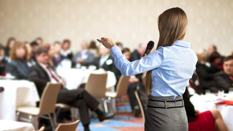 Public Speaking Crash Course! (Fast Paced)