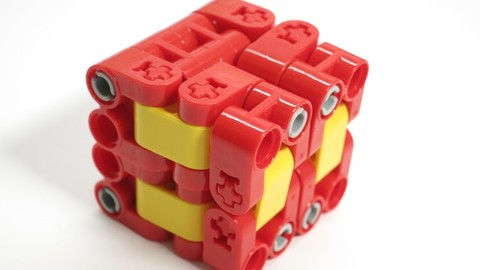 Lego MOC: Create Your Own Custom Creations Video Tutorials