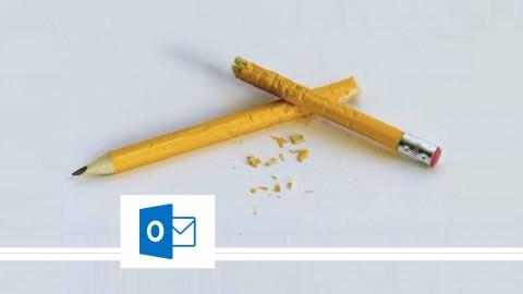 Microsoft Outlook 2013: Beginner to Advanced
