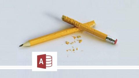 Microsoft Access 2013: Beginner to Advanced
