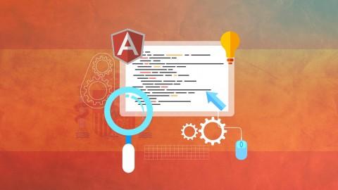 AngularJS - Desde Hola Mundo hasta una Aplicación (legacy)