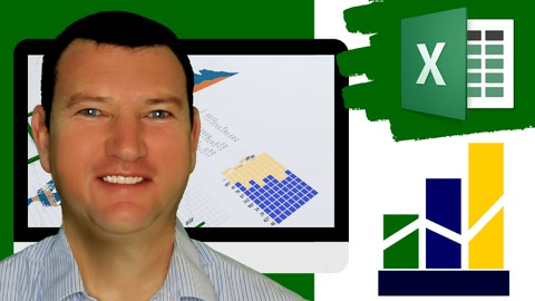 Tables and Formulas with Excel