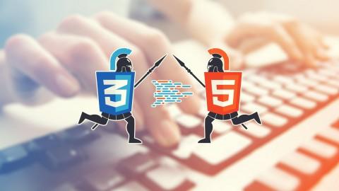 Diseño web con HTML5 y CSS3 desde novatos hasta expertos