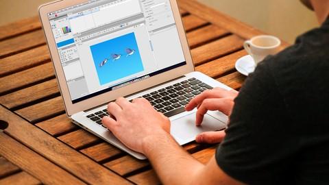 Learn Adobe Flash From Scratch