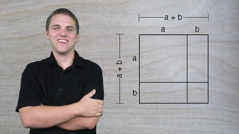 Math Proofs and Logic For Beginners